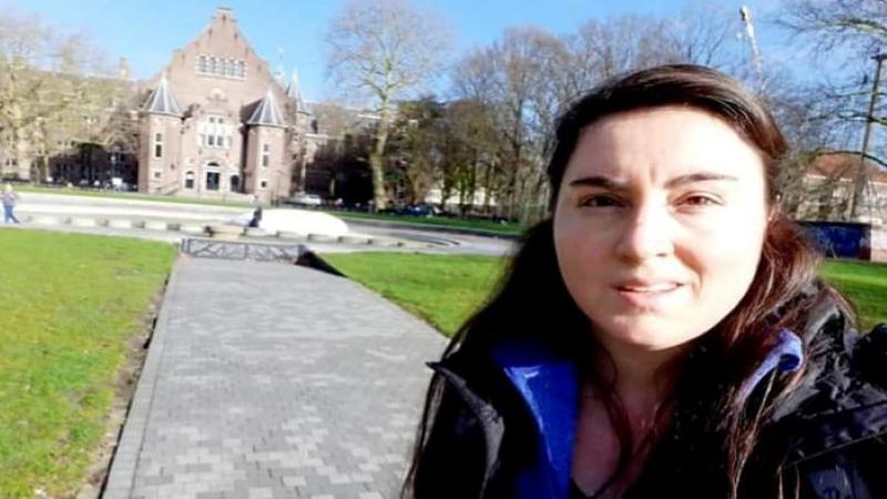 Titulada del IPVG cuenta cómo se vive la pandemia en Ámsterdam